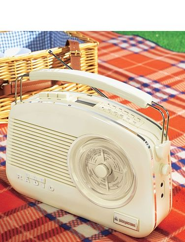 BRIGHTON DAB RADIO