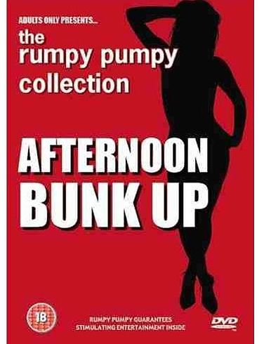 ADULT DVD - AFTERNOON BUNK UP