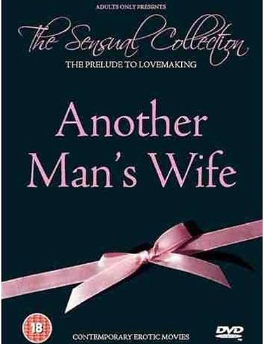 ADULT DVD - ANOTHER MAN'S WIFE