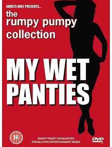 ADULT DVD - MY WET PANTIES