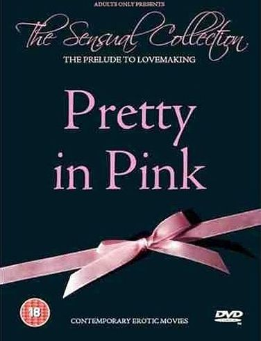 ADULT DVD - PRETTY IN PINK