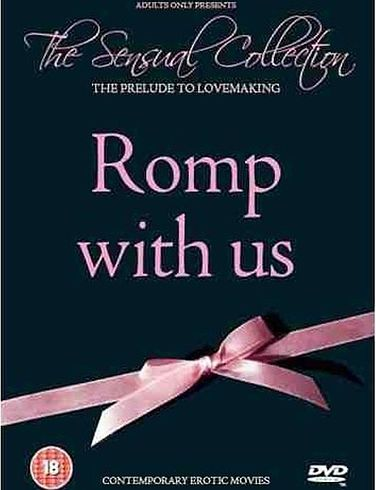 Adult DVD-Romp With Us