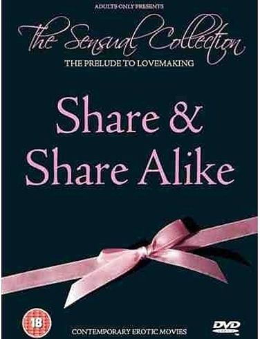 Adult DVD-Share Share Alike