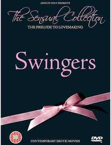 Adult DVD-Swingers