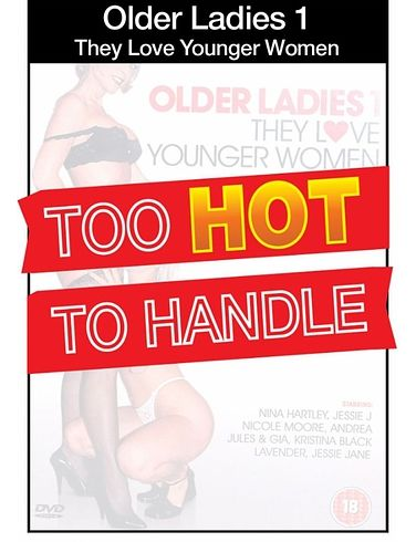 Adult DVD - Older Ladies
