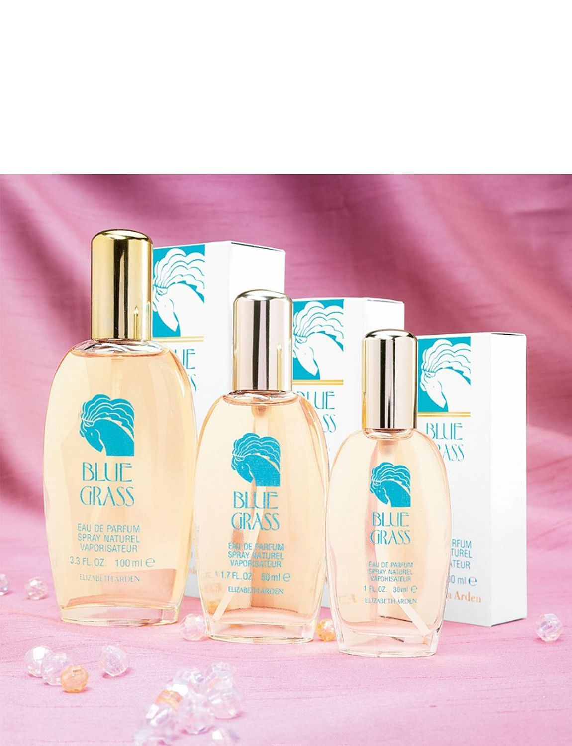 Blue Grass 50ml Lifestyle Gifts Chums
