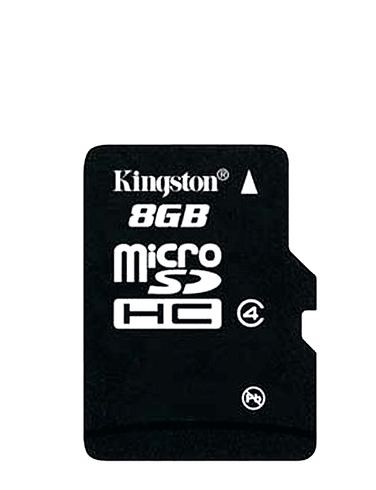 8GB Micro SD Card
