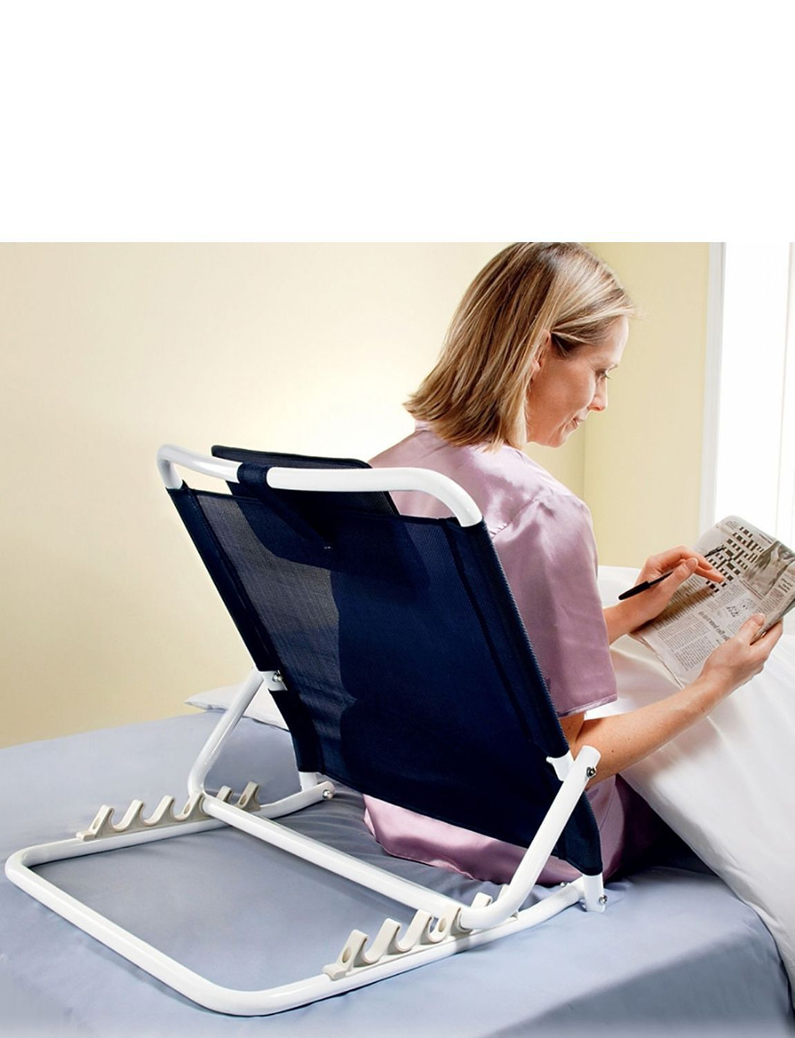 Bed Backrest - Mobility Bedroom Accessories