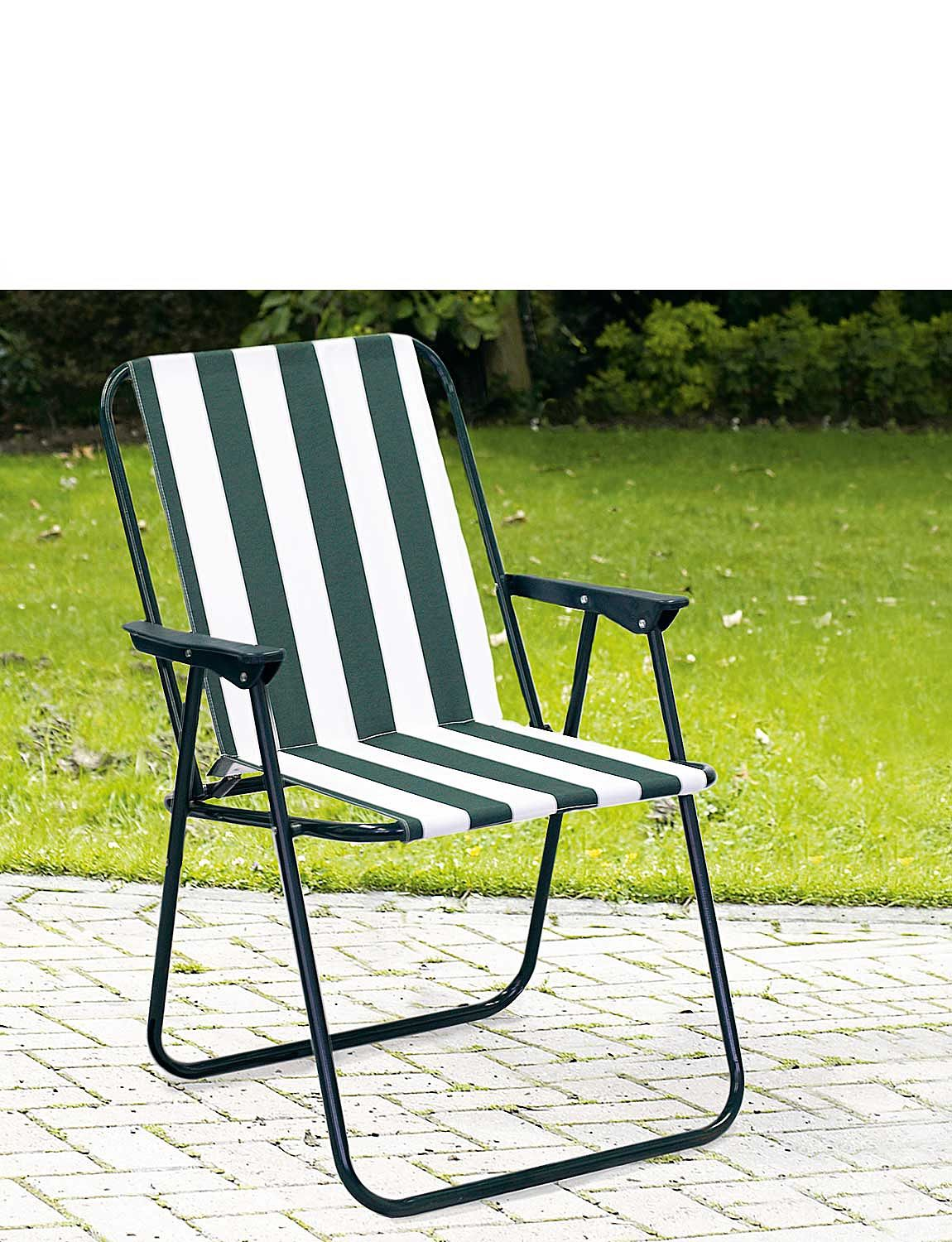 Folding garden chair home gardening for Fold up garden chairs