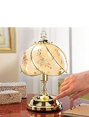 Classic Touch Lamp
