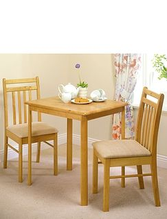 Ascot Dining Table and Chairs Set