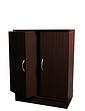 Standard Free Standing Media Storage Cabinet/ TV Stand