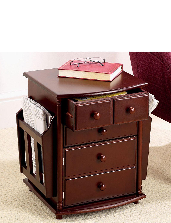 Storage Organiser Cabinet - Home Furniture