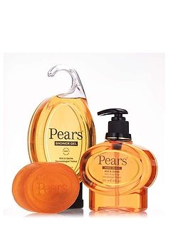 Pears Gift Set