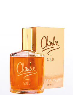 Charlie Collection - Gold