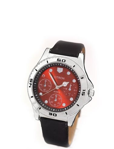 Chronograph Effect Watch