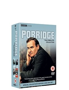 Porridge - The Complete Box Set