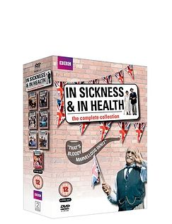In Sickness and in Health Collection