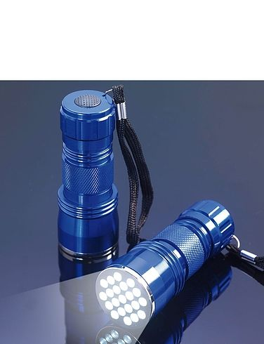 21 LED Bright Light Torch