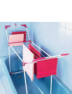 Foldable Compact Clothes Airer