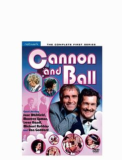 Cannon & Ball Series 2