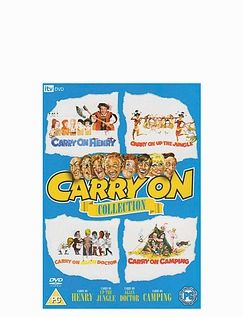 Carry On Volume 2