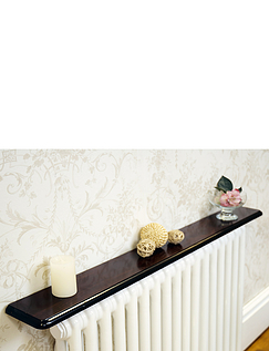 Radiator Shelves