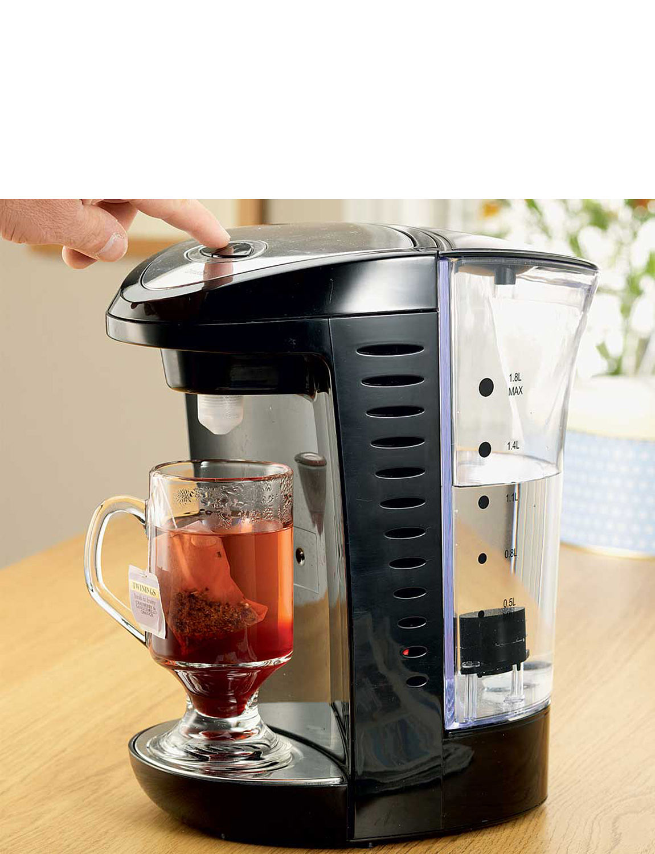 Instant Hot Water Kettles : Instant hot water kettle home