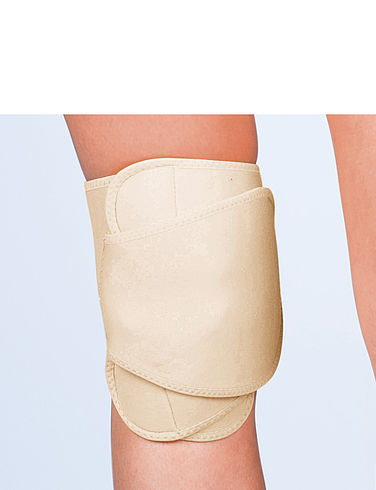 Ceramic Knee Support