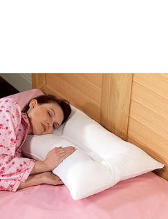 Cradle Support Pillow