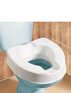 Soft-Feel Toilet Seat