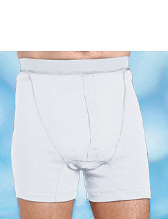 Incontinence Boxer Shorts 100ml
