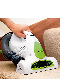 Pifco Stairmaster Bagless Vacuum Cleaner