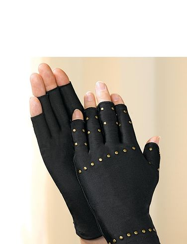 Copper Therapy Gloves