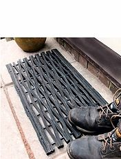 All Weather Everlasting Door Mat