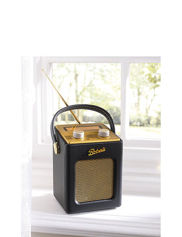 Roberts Revival Mini Dab & FM Digital Radio