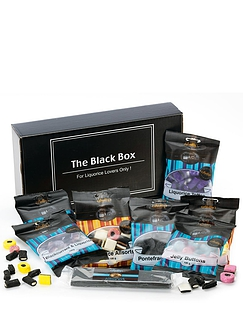 Liquorice Lovers Box