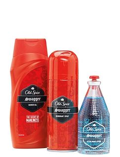 Old Spice Swagger Gift Set