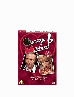 George And Mildred Complete Box Set