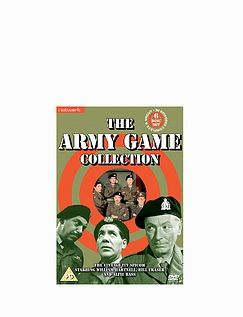 The Army Game - Complete Box Set