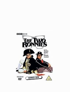 The Two Ronnies Series 1