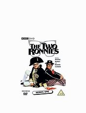 The Two Ronnies Series 2