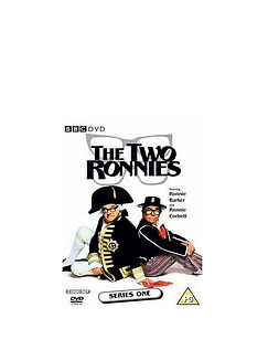 The Two Ronnies Series 3