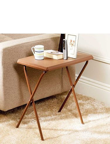 Foldaway Multi-Purpose Table