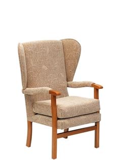 Jubilee High Seat Chair