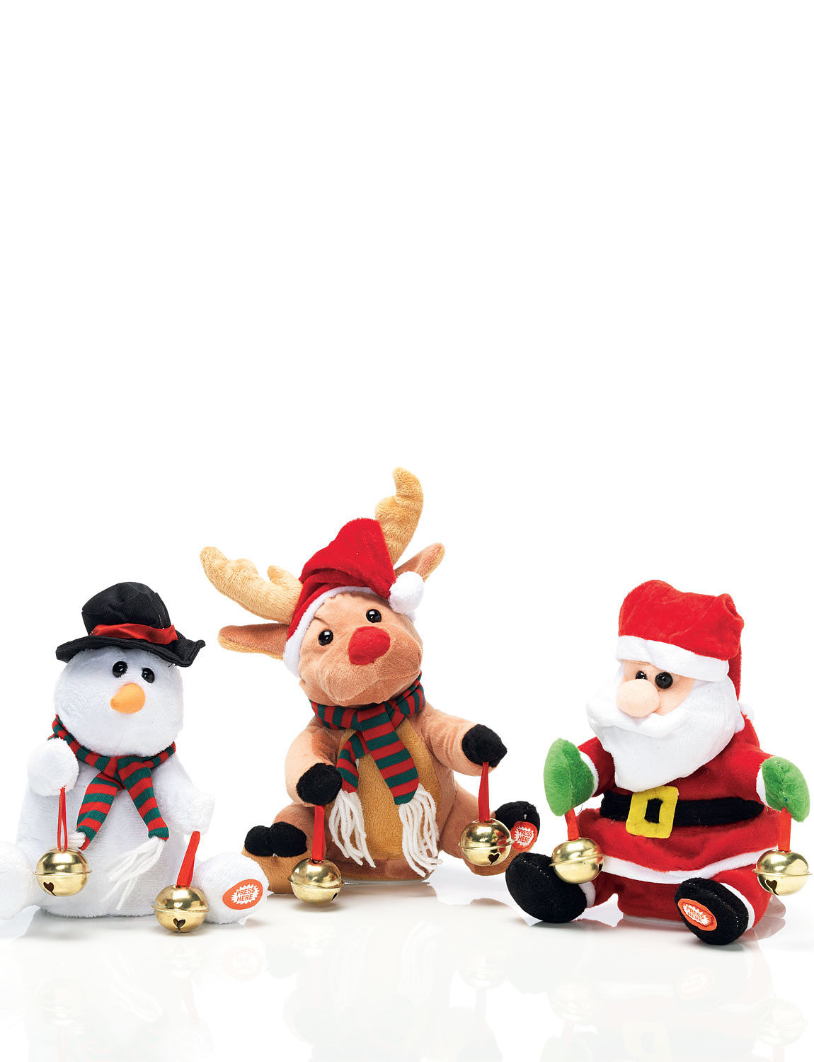 new products c8e77 39f90 Dancing Snowman Christmas Character