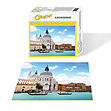Grand Canal 1000pcs Jigsaw Vm709f