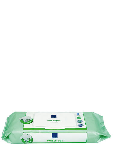 Abena Extra-Large Wet Wipes