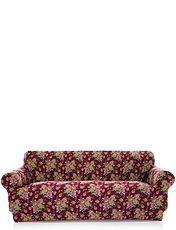 Corby 2 Way Stretch Furniture Covers 3 Seater and 1 Chair