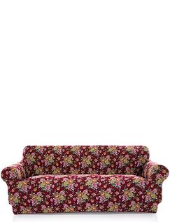 Corby 2 Way Stretch Furniture Covers 3 Seater Settee And 1 Chair